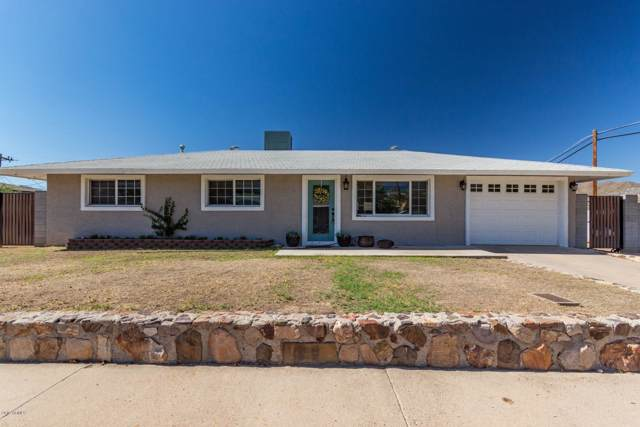 319 W Essex Road, Kearny, AZ 85137 (MLS #5984446) :: Revelation Real Estate