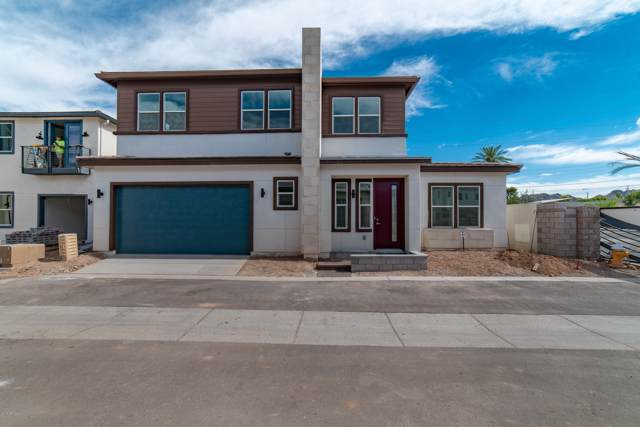 1555 E Ocotillo Road #1, Phoenix, AZ 85014 (MLS #5984450) :: Riddle Realty Group - Keller Williams Arizona Realty
