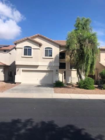 44754 W Sandhill Road, Maricopa, AZ 85139 (MLS #5984463) :: The Daniel Montez Real Estate Group