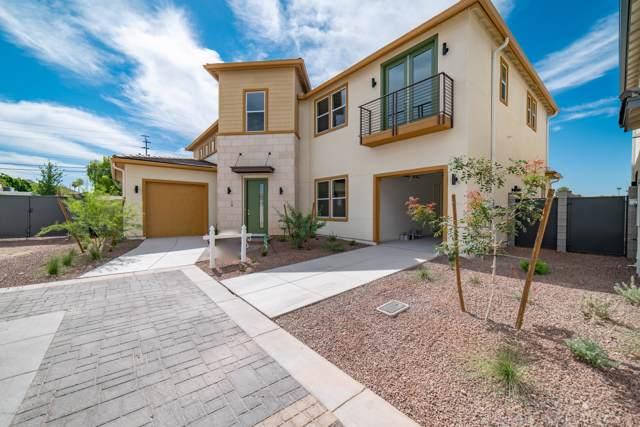1555 E Ocotillo Road #19, Phoenix, AZ 85014 (MLS #5984483) :: The Kenny Klaus Team