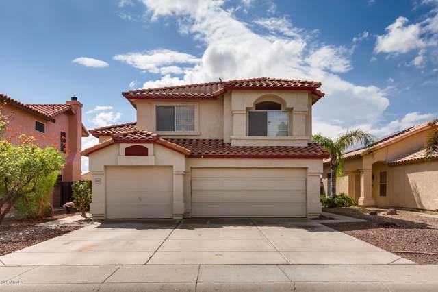 8925 W Tierra Buena Lane, Peoria, AZ 85382 (MLS #5984488) :: The Laughton Team
