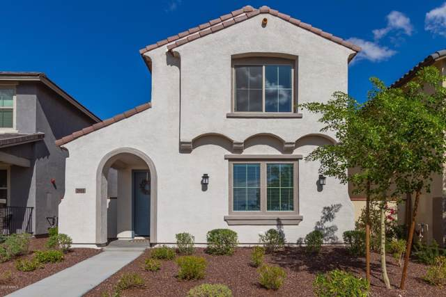 2921 N Clanton Street, Buckeye, AZ 85396 (MLS #5984492) :: Selling AZ Homes Team