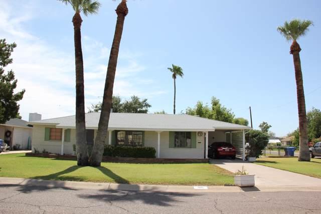 915 E San Miguel Avenue, Phoenix, AZ 85014 (MLS #5984556) :: The Laughton Team