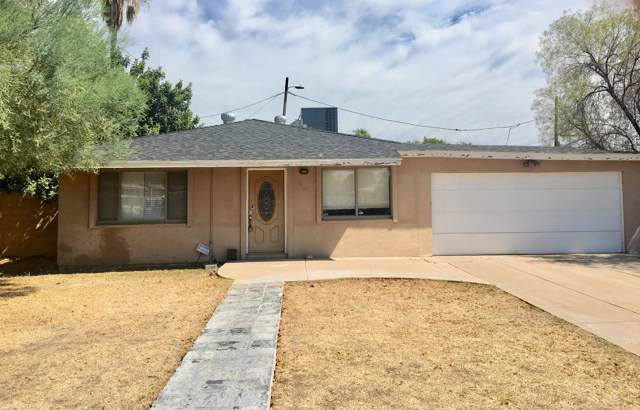 1807 N 32ND Place, Phoenix, AZ 85008 (MLS #5984560) :: The Laughton Team