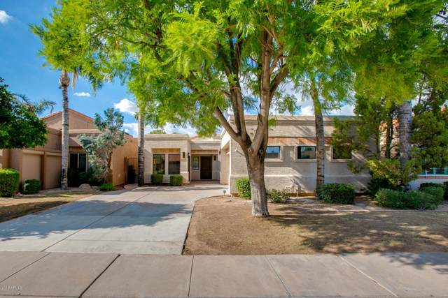 8062 E Del Tornasol Drive, Scottsdale, AZ 85258 (MLS #5984582) :: My Home Group