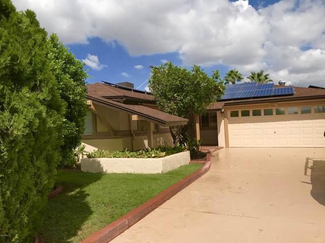 7544 E Princeton Avenue, Scottsdale, AZ 85257 (MLS #5984612) :: The Kenny Klaus Team