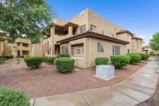 1825 W Ray Road #1025, Chandler, AZ 85224 (MLS #5984618) :: Devor Real Estate Associates