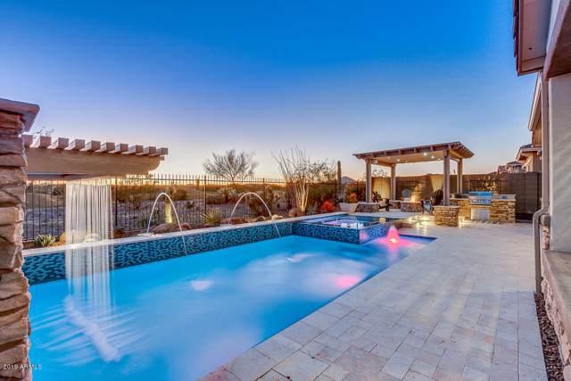 12433 W Gilia Way, Peoria, AZ 85383 (MLS #5984649) :: Howe Realty