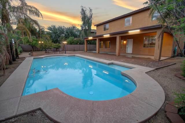 6216 S 54th Lane, Laveen, AZ 85339 (MLS #5984667) :: Revelation Real Estate