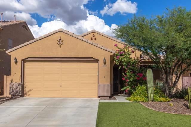 29323 N 68TH Avenue, Peoria, AZ 85383 (MLS #5984671) :: Howe Realty