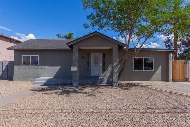 435 N 17TH Avenue, Phoenix, AZ 85007 (MLS #5984679) :: The Kenny Klaus Team
