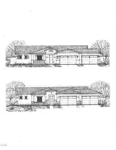 18007 E Indiana Avenue, Queen Creek, AZ 85142 (MLS #5984686) :: Revelation Real Estate