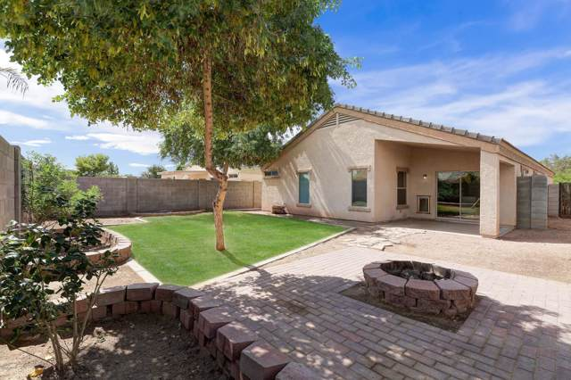 39187 N Kelley Circle, San Tan Valley, AZ 85140 (MLS #5984697) :: Santizo Realty Group