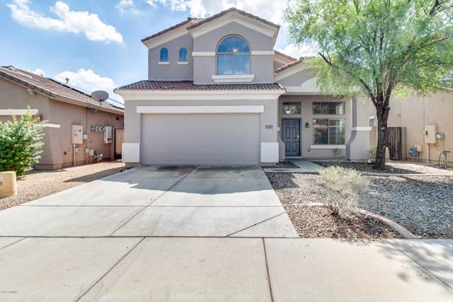 17227 W Elm Street, Surprise, AZ 85388 (MLS #5984701) :: Arizona 1 Real Estate Team