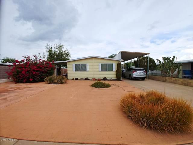 15416 N 17TH Drive, Phoenix, AZ 85023 (MLS #5984702) :: Revelation Real Estate