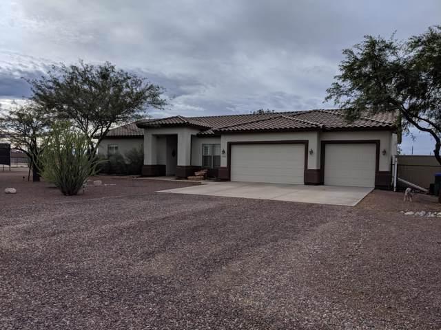 37223 N 12TH Street, Desert Hills, AZ 85086 (MLS #5984724) :: Revelation Real Estate