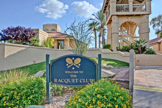 9711 E Mountain View Road #2508, Scottsdale, AZ 85258 (MLS #5984735) :: The Results Group