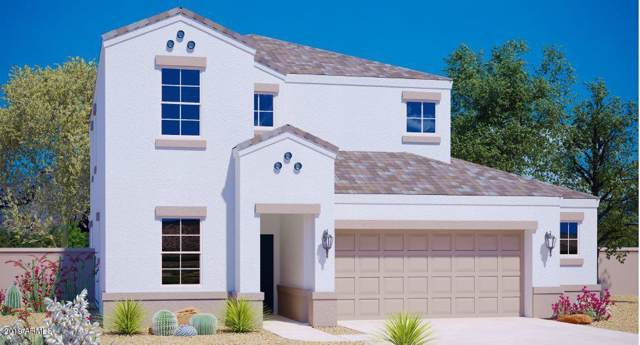 30914 W Weldon Avenue, Buckeye, AZ 85396 (MLS #5984740) :: Devor Real Estate Associates