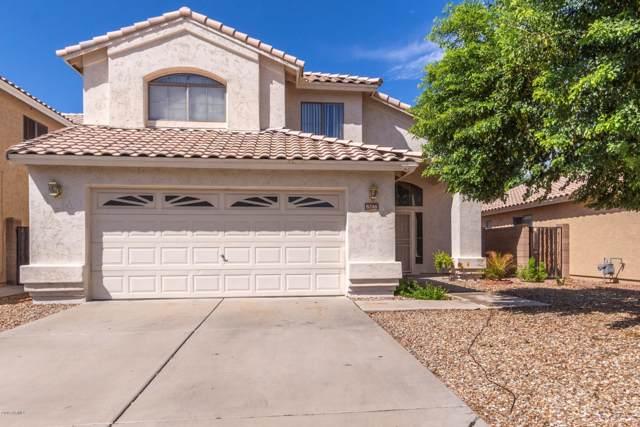 8246 W Voltaire Avenue, Peoria, AZ 85381 (MLS #5984769) :: Arizona Home Group