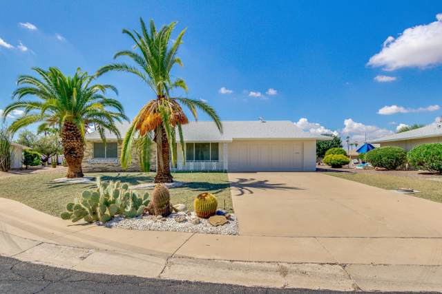 12410 N Vista Grande Court, Sun City, AZ 85351 (MLS #5984770) :: The AZ Performance Realty Team