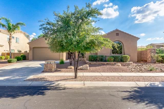 3111 E Tonto Drive, Gilbert, AZ 85298 (MLS #5984776) :: Revelation Real Estate