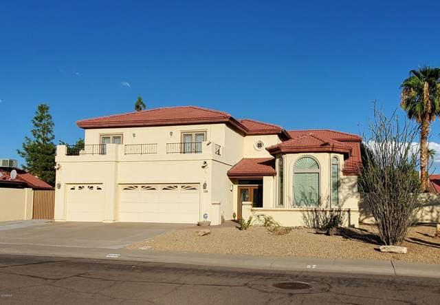 4137 W Corona Drive, Chandler, AZ 85226 (MLS #5984804) :: Lucido Agency