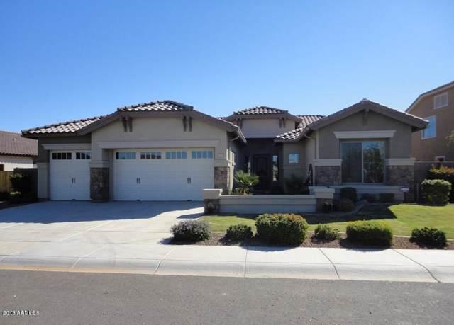 5525 S Cardinal Street, Gilbert, AZ 85298 (MLS #5984811) :: Team Wilson Real Estate