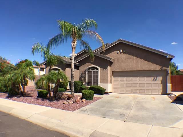 2632 E Torrey Pines Lane, Chandler, AZ 85249 (MLS #5984830) :: The Laughton Team