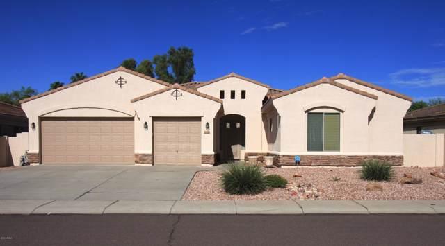 14074 N 90TH Lane, Peoria, AZ 85381 (MLS #5984869) :: The Laughton Team