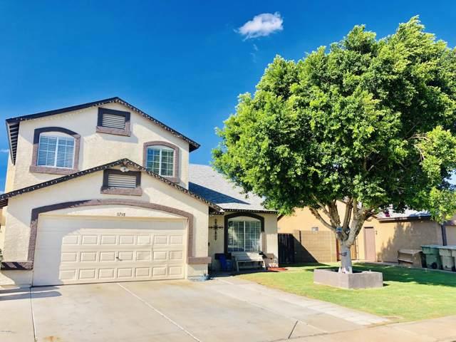 8748 W Tuckey Lane, Glendale, AZ 85305 (MLS #5984871) :: Occasio Realty