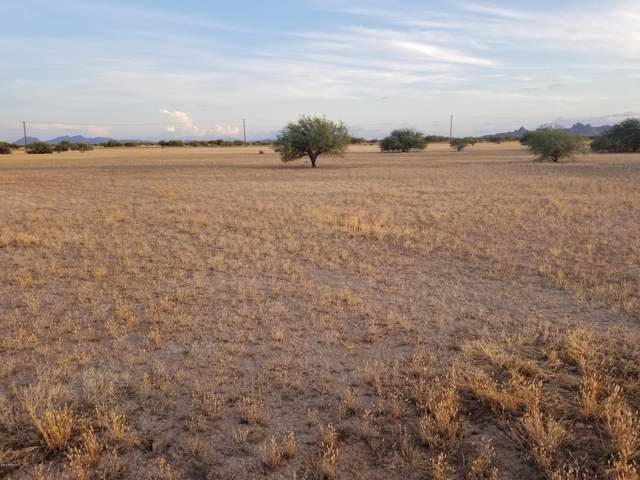 9XXX-A W Phillips Road, Arizona City, AZ 85123 (MLS #5984875) :: Conway Real Estate
