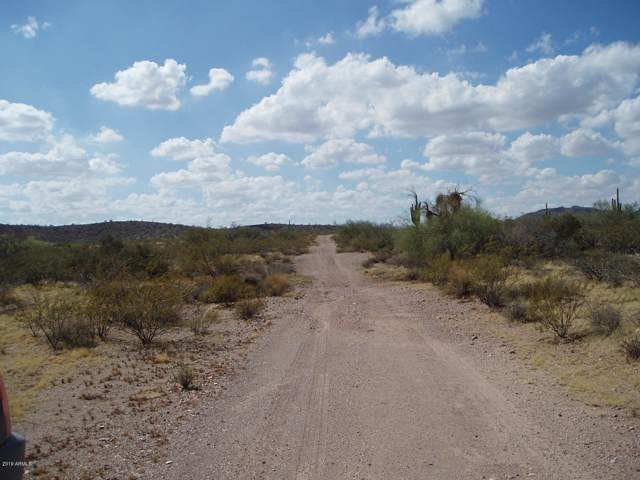30915 W Carlise Road, Unincorporated County, AZ 85361 (MLS #5984895) :: Devor Real Estate Associates