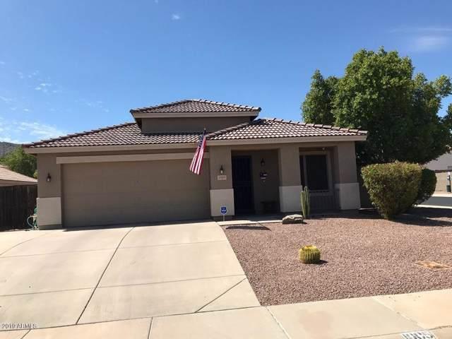 1005 E Pedro Road, Phoenix, AZ 85042 (MLS #5984910) :: My Home Group