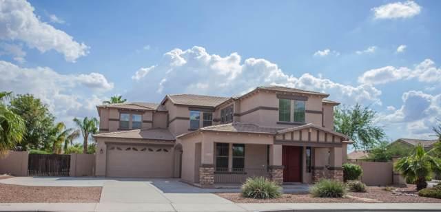 21503 E Alyssa Court, Queen Creek, AZ 85142 (MLS #5984918) :: Santizo Realty Group