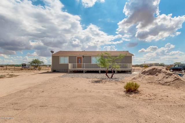 23967 W Congdon Drive, Casa Grande, AZ 85193 (MLS #5984921) :: Occasio Realty