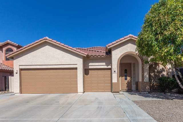 7222 W Monte Cristo Avenue, Peoria, AZ 85382 (MLS #5984947) :: Arizona Home Group