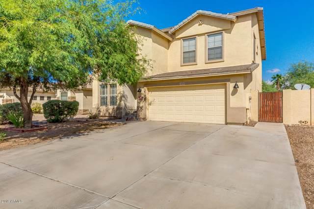 2928 E Pinto Valley Road, San Tan Valley, AZ 85143 (MLS #5985008) :: Riddle Realty Group - Keller Williams Arizona Realty