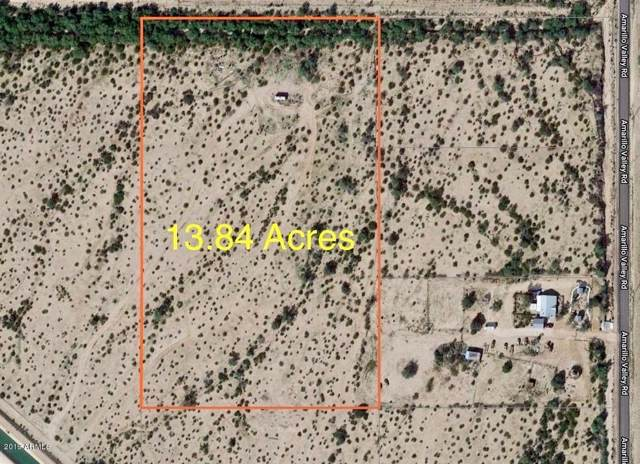 48337 W Pampas Grass Road, Maricopa, AZ 85139 (MLS #5985043) :: The AZ Performance PLUS+ Team