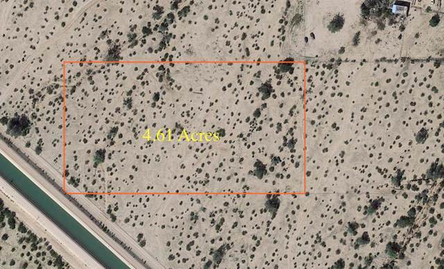 0 W Pampas Grass Road, Maricopa, AZ 85139 (MLS #5985044) :: The AZ Performance PLUS+ Team