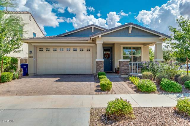 5137 S Fleming Lane, Mesa, AZ 85212 (MLS #5985102) :: The Property Partners at eXp Realty