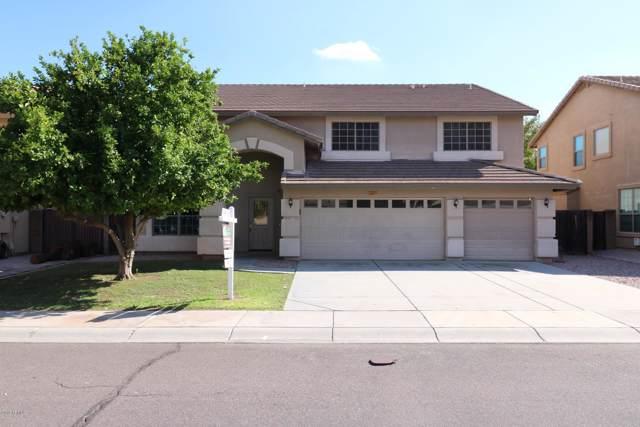 9023 W Yukon Drive, Peoria, AZ 85382 (MLS #5985134) :: Howe Realty