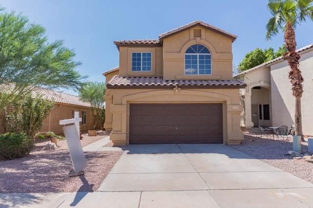 2167 E Nighthawk Way, Phoenix, AZ 85048 (MLS #5985157) :: Yost Realty Group at RE/MAX Casa Grande