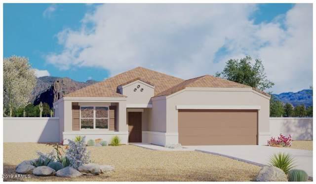 10320 E Lupine Lane, Florence, AZ 85132 (MLS #5985208) :: Selling AZ Homes Team