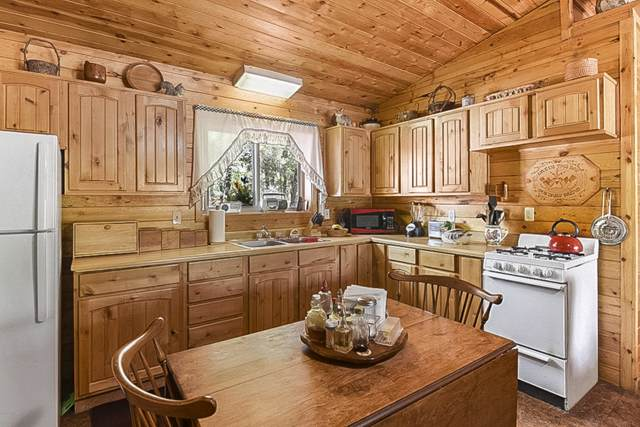 1596 Baker Road, Happy Jack, AZ 86024 (MLS #5985221) :: Occasio Realty
