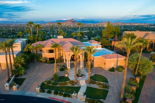 14235 N 14TH Drive, Phoenix, AZ 85023 (MLS #5985222) :: The W Group