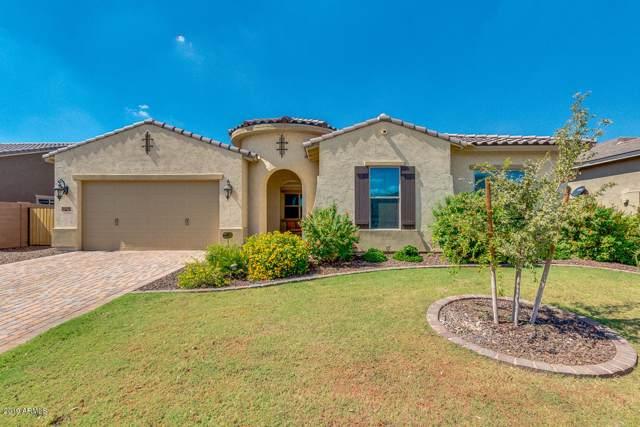 22354 N 94TH Lane, Peoria, AZ 85383 (MLS #5985232) :: Howe Realty