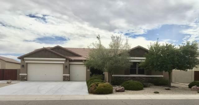 18515 W San Miguel Avenue W, Litchfield Park, AZ 85340 (MLS #5985267) :: Brett Tanner Home Selling Team