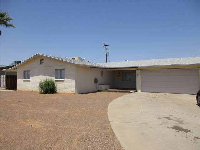 8529 N 33rd Avenue, Phoenix, AZ 85051 (MLS #5985273) :: The Property Partners at eXp Realty