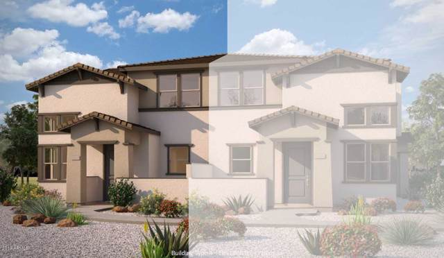 14870 W Encanto Boulevard #1119, Goodyear, AZ 85395 (MLS #5985294) :: Devor Real Estate Associates