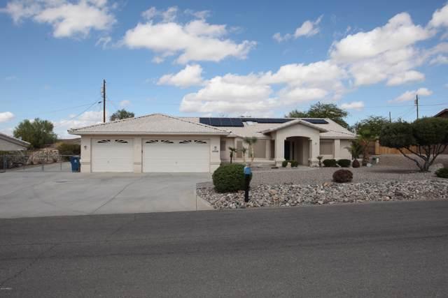 4045 W Carlsbad Drive, Lake Havasu City, AZ 86406 (MLS #5985297) :: The Garcia Group
